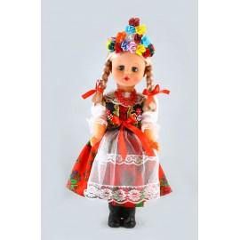 Lalka Krakowianka 50 cm